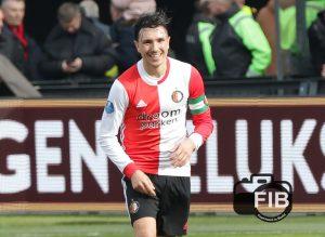 Feyenoord - Willem II 08.03.2061
