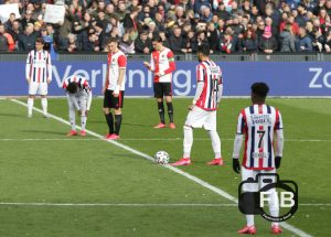 Feyenoord - Willem II 08.03.2063