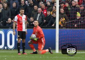 Feyenoord - Willem II 08.03.2064