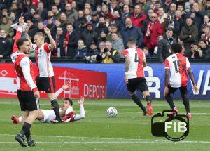 Feyenoord - Willem II 08.03.2067