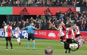 Feyenoord - Willem II 08.03.2068