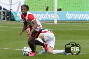 Feyenoord - Willem II 08.03.2071
