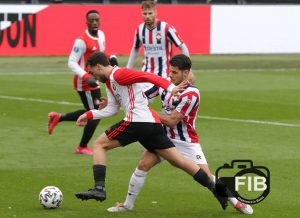 Feyenoord - Willem II 08.03.2072