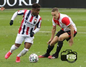 Feyenoord - Willem II 08.03.2074