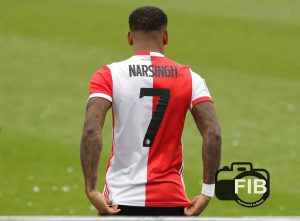 Feyenoord - Willem II 08.03.2075