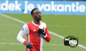 Feyenoord - Willem II 08.03.2076