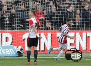 Feyenoord - Willem II 08.03.2078