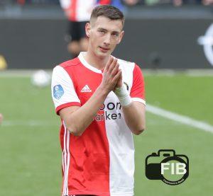Feyenoord - Willem II 08.03.2079