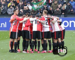 Feyenoord - Willem II 08.03.208