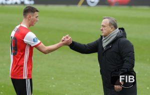 Feyenoord - Willem II 08.03.2081