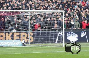 Feyenoord - Willem II 08.03.2084