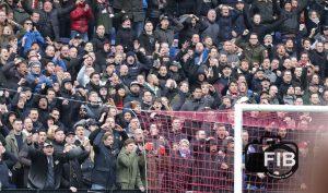 Feyenoord - Willem II 08.03.2085
