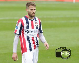 Feyenoord - Willem II 08.03.2088