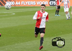 Feyenoord - Willem II 08.03.2089