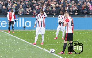 Feyenoord - Willem II 08.03.209