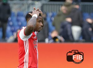 Feyenoord - Willem II 08.03.2094
