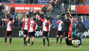 Feyenoord - Willem II 08.03.2098