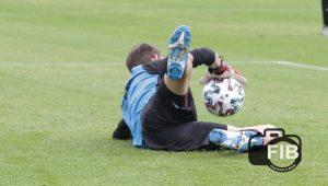Feyenoord O18 1 Dordt O18 .08.2010