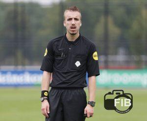 Feyenoord O18 1 Dordt O18 .08.2016