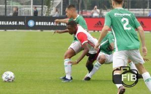 Feyenoord O18 1 Dordt O18 .08.202