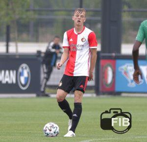 Feyenoord O18 1 Dordt O18 .08.2022