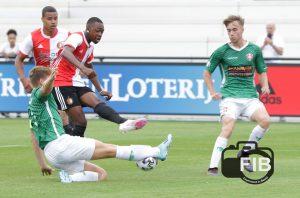 Feyenoord O18 1 Dordt O18 .08.2026