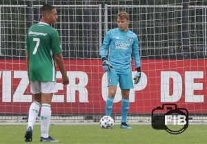 Feyenoord O18 1 Dordt O18 .08.2027