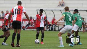 Feyenoord O18 1 Dordt O18 .08.2028