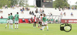Feyenoord O18 1 Dordt O18 .08.203