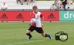 Feyenoord O18 1 Dordt O18 .08.2031