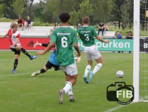 Feyenoord O18 1 Dordt O18 .08.2032
