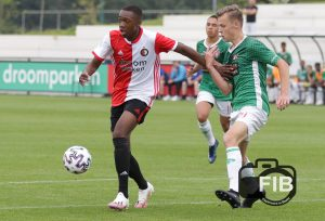 Feyenoord O18 1 Dordt O18 .08.2034