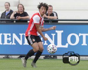Feyenoord O18 1 Dordt O18 .08.2043