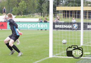 Feyenoord O18 1 Dordt O18 .08.2048