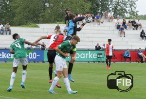 Feyenoord O18 1 Dordt O18 .08.205