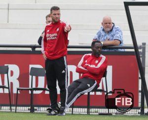 Feyenoord O18 1 Dordt O18 .08.2051