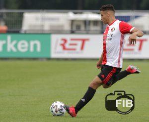 Feyenoord O18 1 Dordt O18 .08.2056