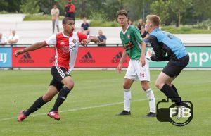 Feyenoord O18 1 Dordt O18 .08.2058