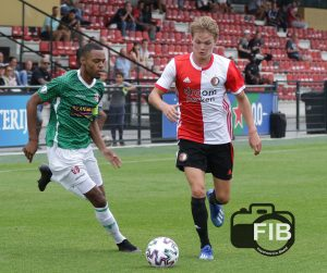 Feyenoord O18 1 Dordt O18 .08.2059
