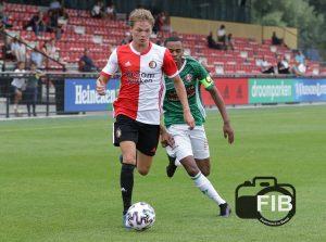 Feyenoord O18 1 Dordt O18 .08.2060