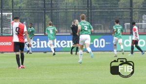 Feyenoord O18 1 Dordt O18 .08.208