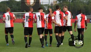 Feyenoord O21 EXC Maassluis Sc Feyenoord 04.08.2010