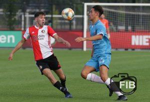 Feyenoord O21 EXC Maassluis Sc Feyenoord 04.08.2016