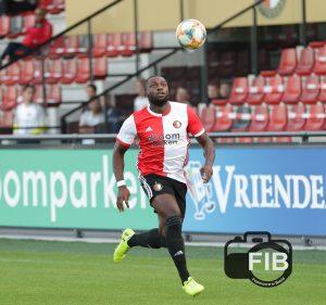 Feyenoord O21 EXC Maassluis Sc Feyenoord 04.08.202