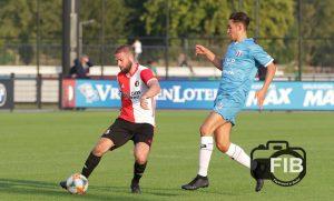 Feyenoord O21 EXC Maassluis Sc Feyenoord 04.08.2020