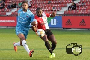 Feyenoord O21 EXC Maassluis Sc Feyenoord 04.08.2021