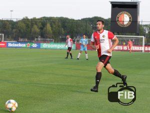 Feyenoord O21 EXC Maassluis Sc Feyenoord 04.08.2022