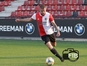 Feyenoord O21 EXC Maassluis Sc Feyenoord 04.08.2023