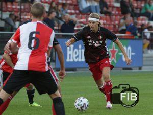 Feyenoord O21 EXC Maassluis Sc Feyenoord 04.08.2024