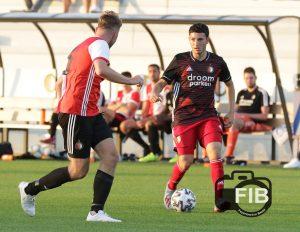 Feyenoord O21 EXC Maassluis Sc Feyenoord 04.08.2026